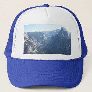 Yosemite Trucker Hat