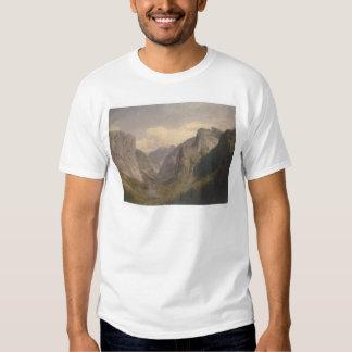 Yosemite Valley (1334) T Shirt