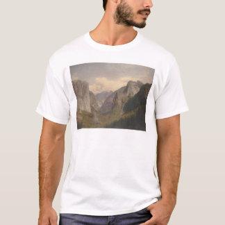 Yosemite Valley (1334) T-Shirt