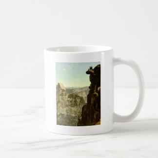 Yosemite Valley California Coffee Mug