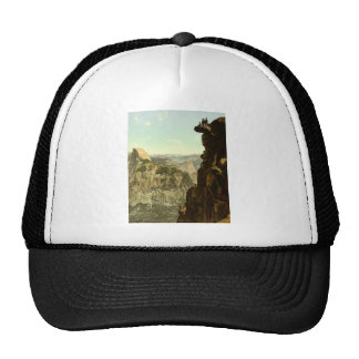 Yosemite Valley California Hats