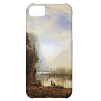 Yosemite Valley Case For iPhone 5C