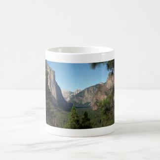 Yosemite Valley Coffee Mug