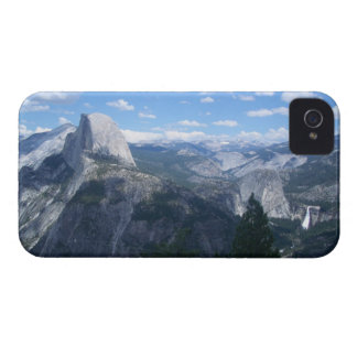 Yosemite Valley from Glacier Point iPhone 4 Case