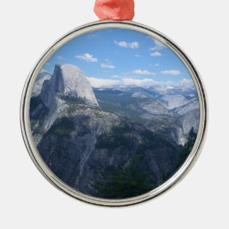 Yosemite Valley from Glacier Point Ornament