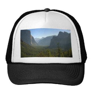 Yosemite Valley Hat