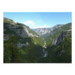 Yosemite Valley in Yosemite National Park Photo Print