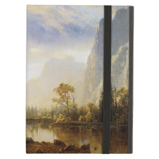 Yosemite Valley iPad Air Case