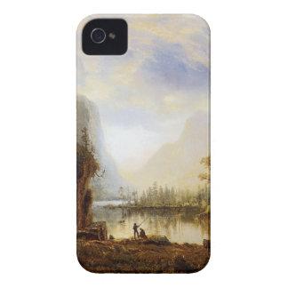 Yosemite Valley iPhone 4 Case