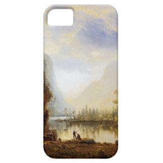 Yosemite Valley iPhone SE/5/5s Case
