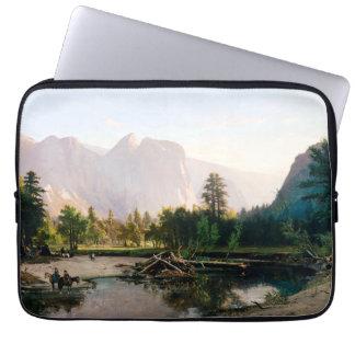 Yosemite Valley [Keith] Computer Sleeve