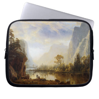Yosemite Valley Laptop Sleeve