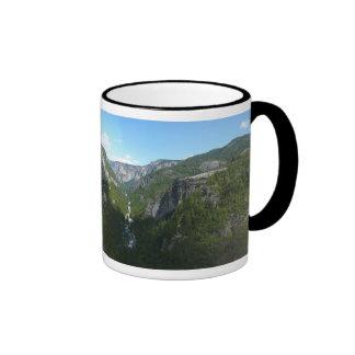 Yosemite Valley Mug