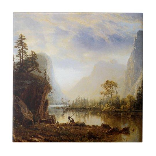 Yosemite Valley Tile