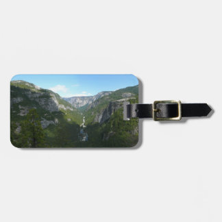 Yosemite Valley, Yosemite National Park Tags For Bags