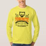Yosemite Vintage Orange Shirt