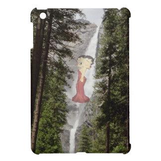Yosemite Waterfalls Case For The iPad Mini