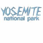 Yosemite Women's Embroidered Hoodie, WHT