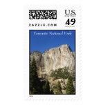 Yosemite, Yosemite National Park Stamps
