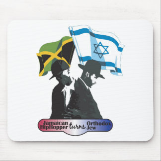 Yoseph Robinson logo Mouse Pad