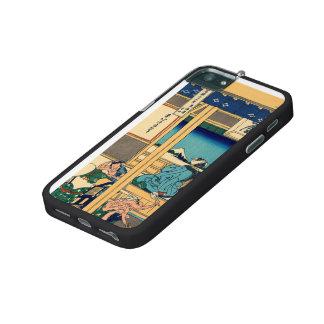Yoshida on the Tokaido iPhone 5 Cover