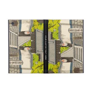 Yoshimizu, Anyoji Temple Imai Takehisa art japan Cover For iPad Mini