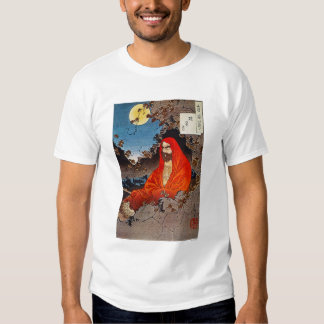 Yoshitoshi: Holy Man Shirt