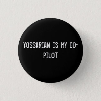 Yossarian is my co-pilot button