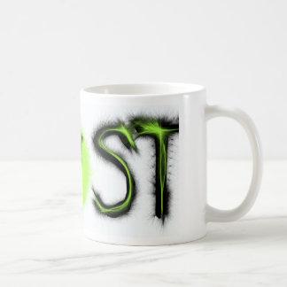 YOST You only serve twice tennis items Coffee Mug