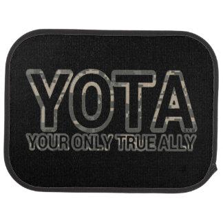 YOTA CAR FLOOR MAT