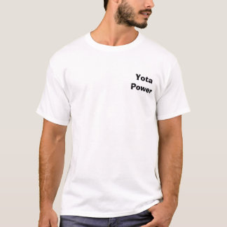 Yota Power T-Shirt