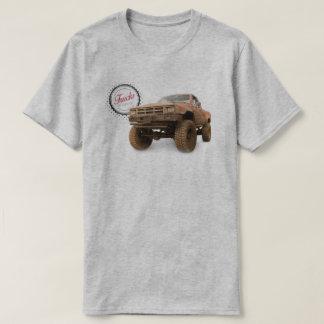 Yota - Trucks Are Beautiful T-Shirt