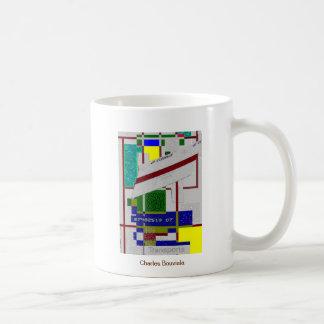 You ace the smart ticket! coffee mug