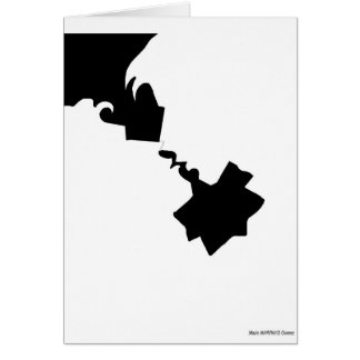 You and I-Greeting Card