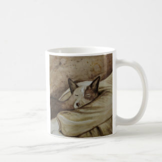 you and me together classic white coffee mug