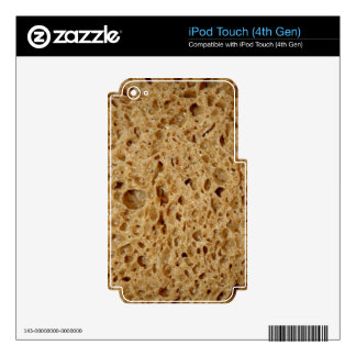 You annoy texture skin for iPod touch 4G