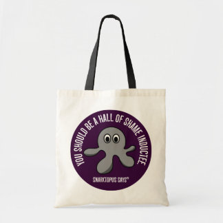 You are a disappointment to everyone you meet budget tote bag