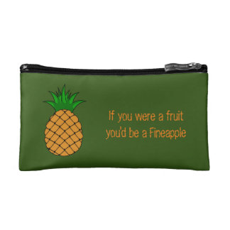 You are a Fineapple makeup bag