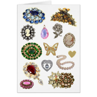 You Are a Jewel Card