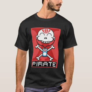 you are a music pirate (probably) T-Shirt