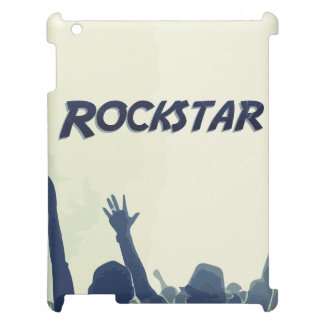You are a Rockstar! Cover For The iPad