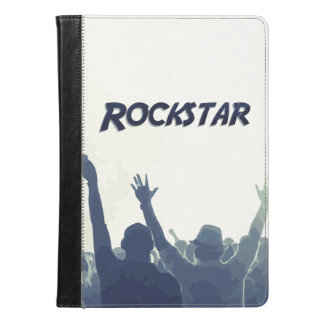 You are a Rockstar! iPad Air Case