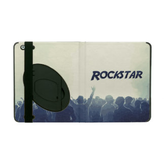 You are a Rockstar! iPad Case