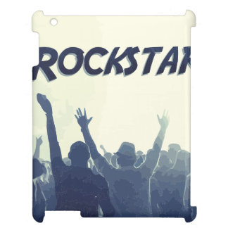 You are a Rockstar! iPad Cases