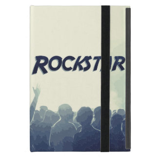 You are a Rockstar! iPad Mini Case