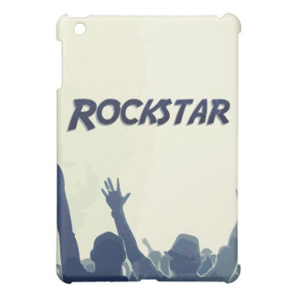You are a Rockstar! iPad Mini Cover