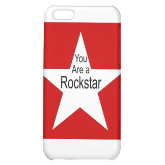 You are a rockstar cover for iPhone 5C