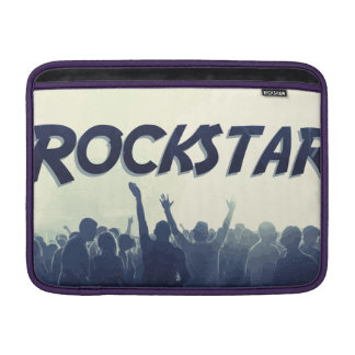 You are a Rockstar! MacBook Air Sleeve
