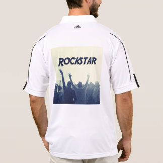 You are a Rockstar! Polo Shirt