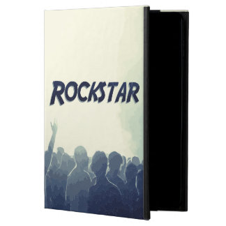 You are a Rockstar! Powis iPad Air 2 Case